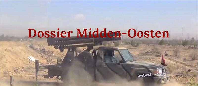 dossier, midden-oosten, technical, syrie