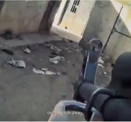 Ankara's arm in Idlib