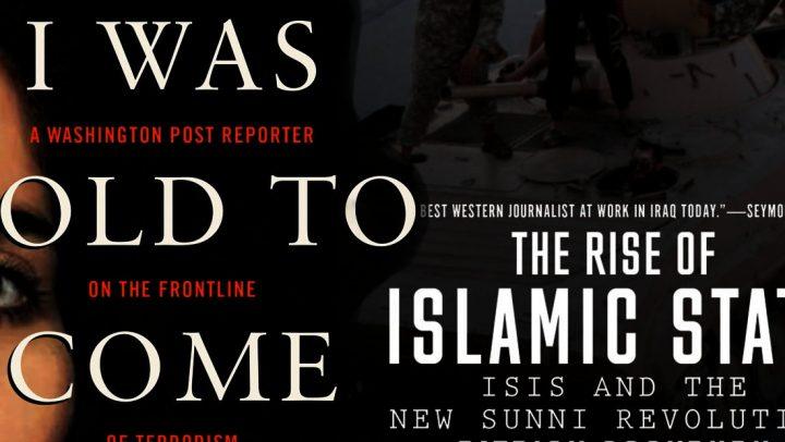 Dubbelrecensie: Jihadisme als abstracte kunst?