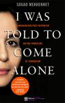 I was told to come alone, souad mekhennet