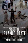The Rise of the Islamic State, Patrick Cockburn